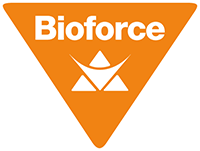 Logo Bioforce Groupe Roggwil